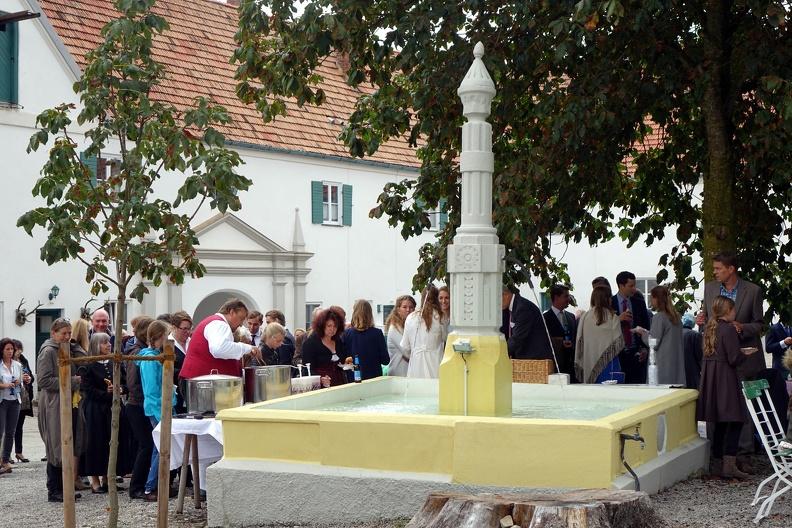 Taufe Prinz Leo Von Der Leyen Fotogallerie Vereinigte